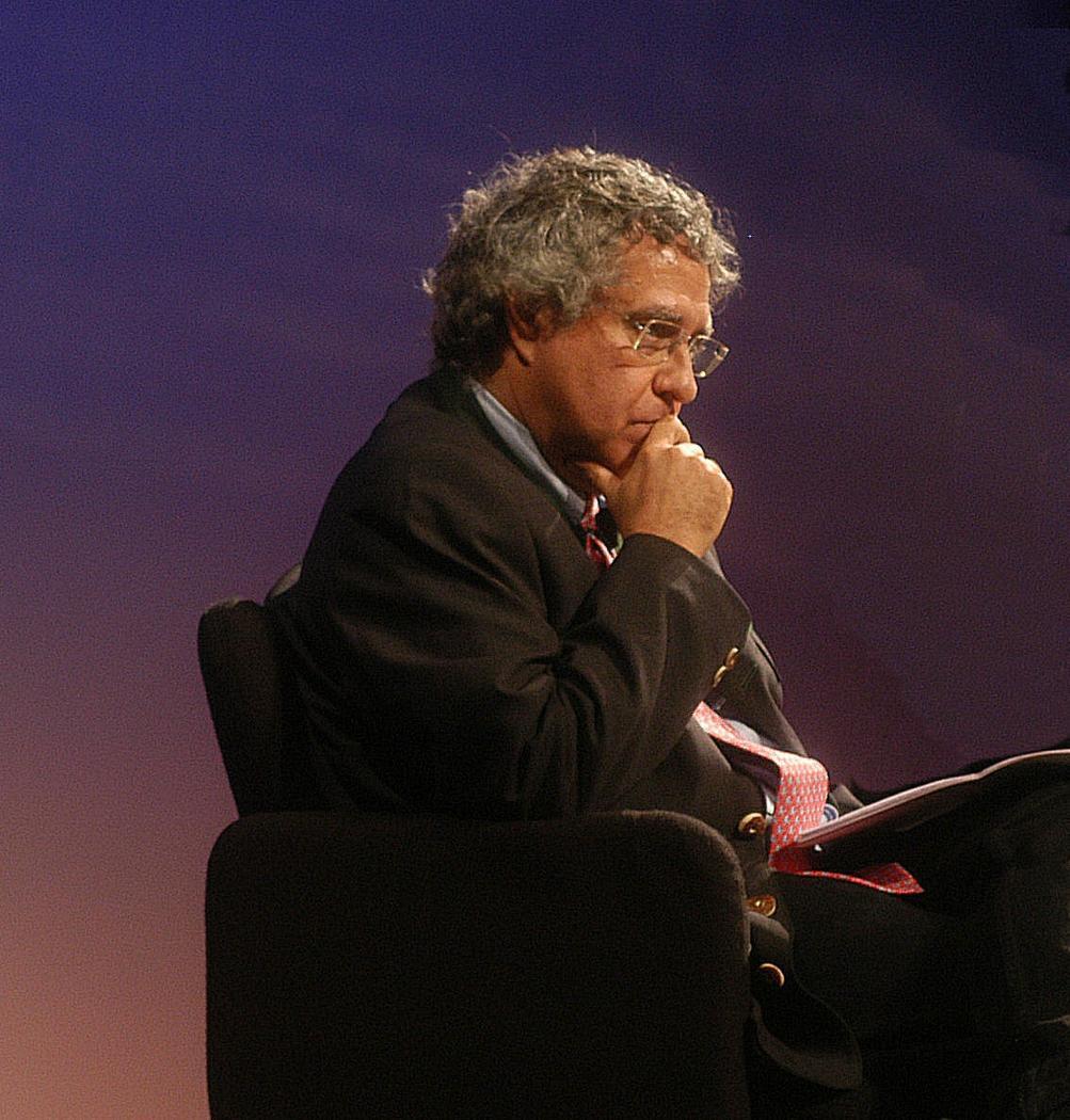 Gianni Morelenbaum Gualberto