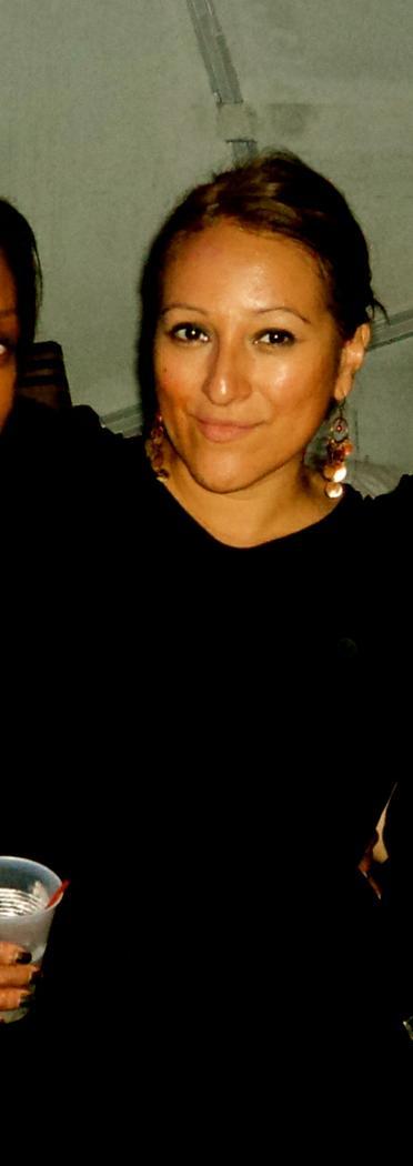 Gina Vergel