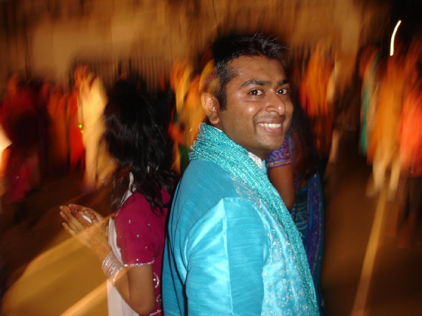 Gitesh Khodiyar