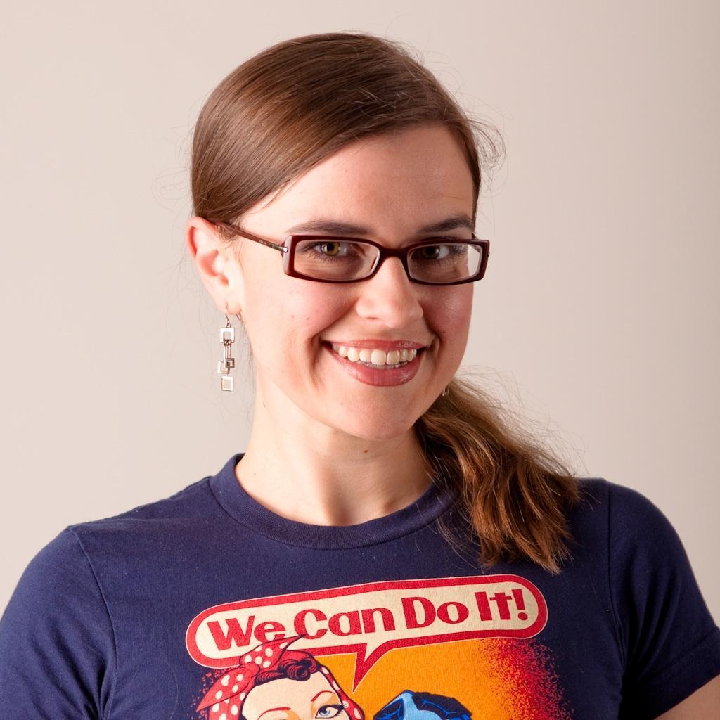 Lauren Hall-Stigerts