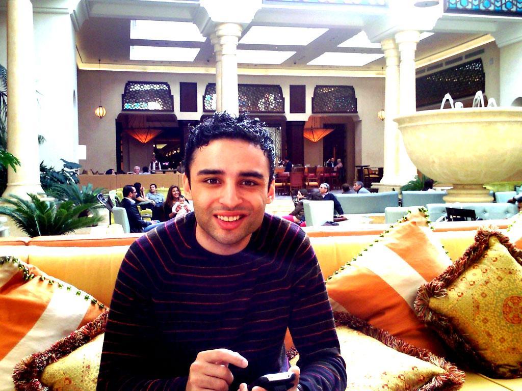 Hamza Sadaqa