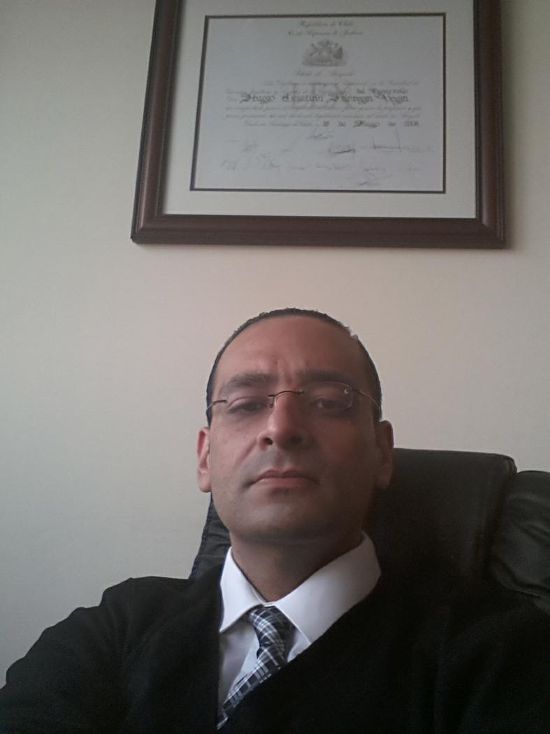 Hugo Fábrega Vega