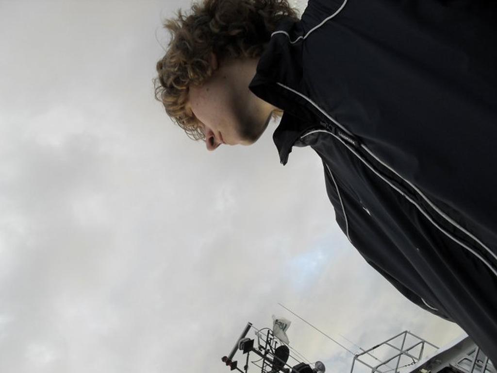 Ian VanDuzer