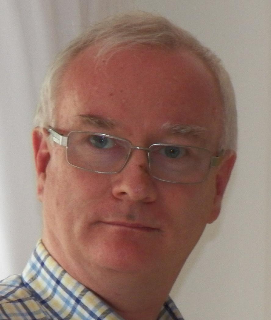 Ian Davidson Net Worth