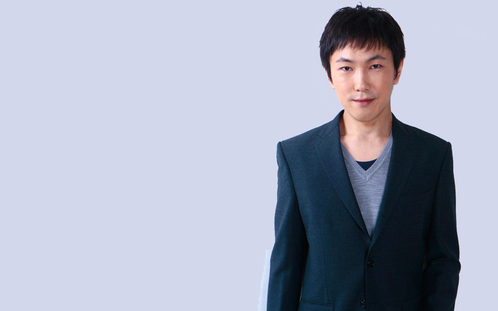 Hideaki Iwazumi
