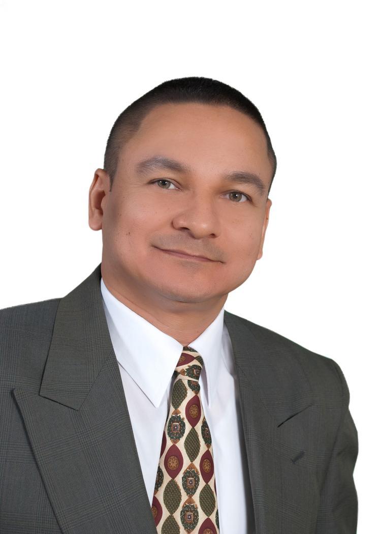 Jairo Ortiz Castillo