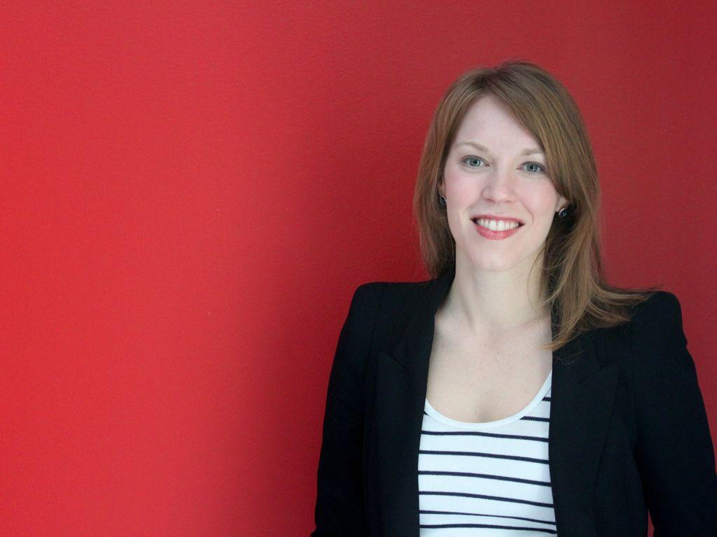 Jessica Bergmann
