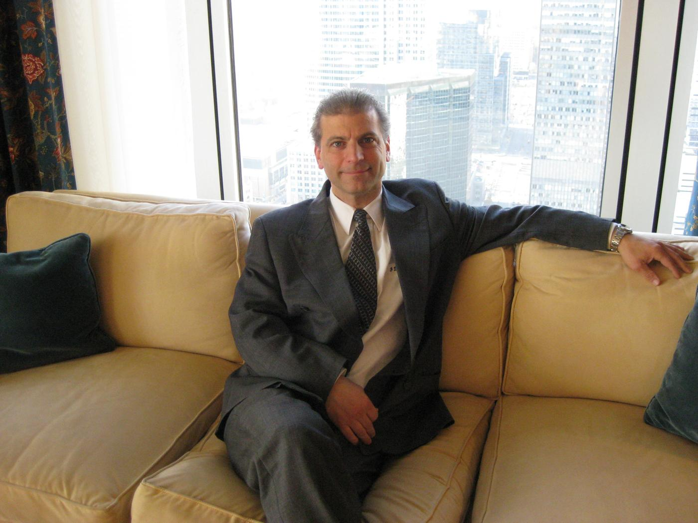 James D. Roumeliotis