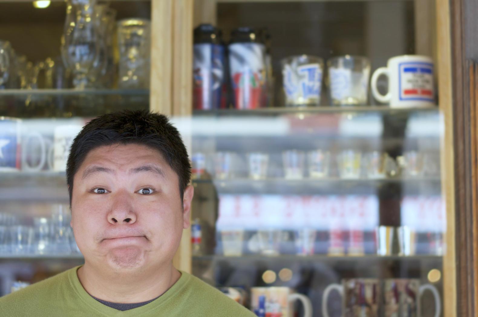 Jeff Kuo