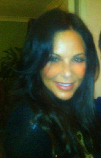 Jennifer Samaria