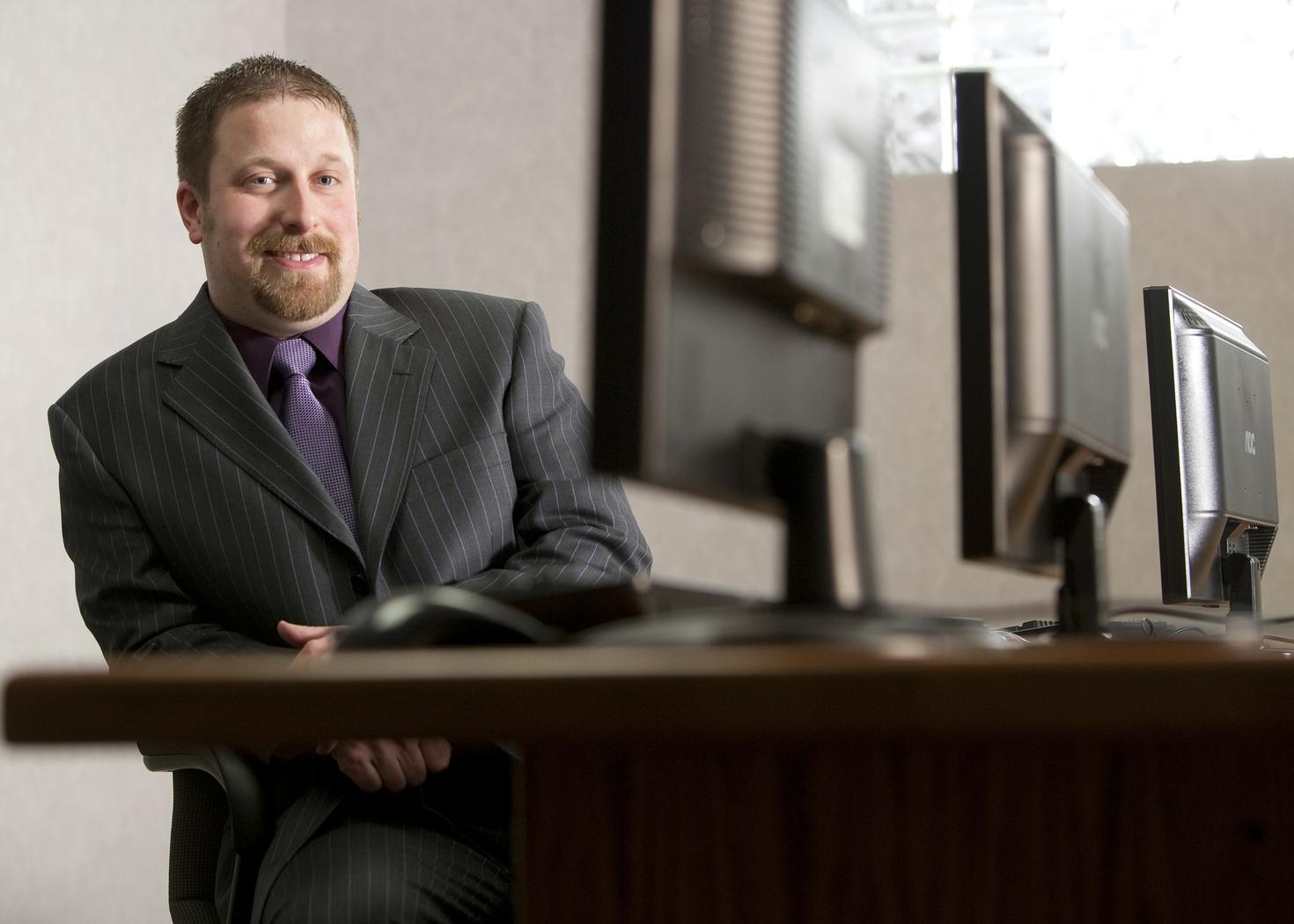 Jeremy Neuharth