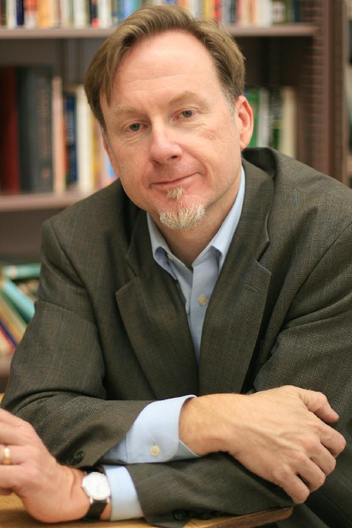 Jim Burke