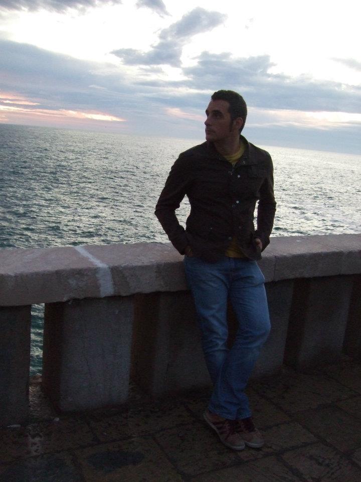 Jose Luis Redondo Prieto