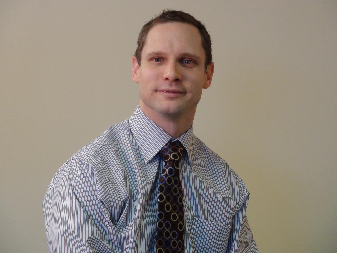Joshua R. Gill