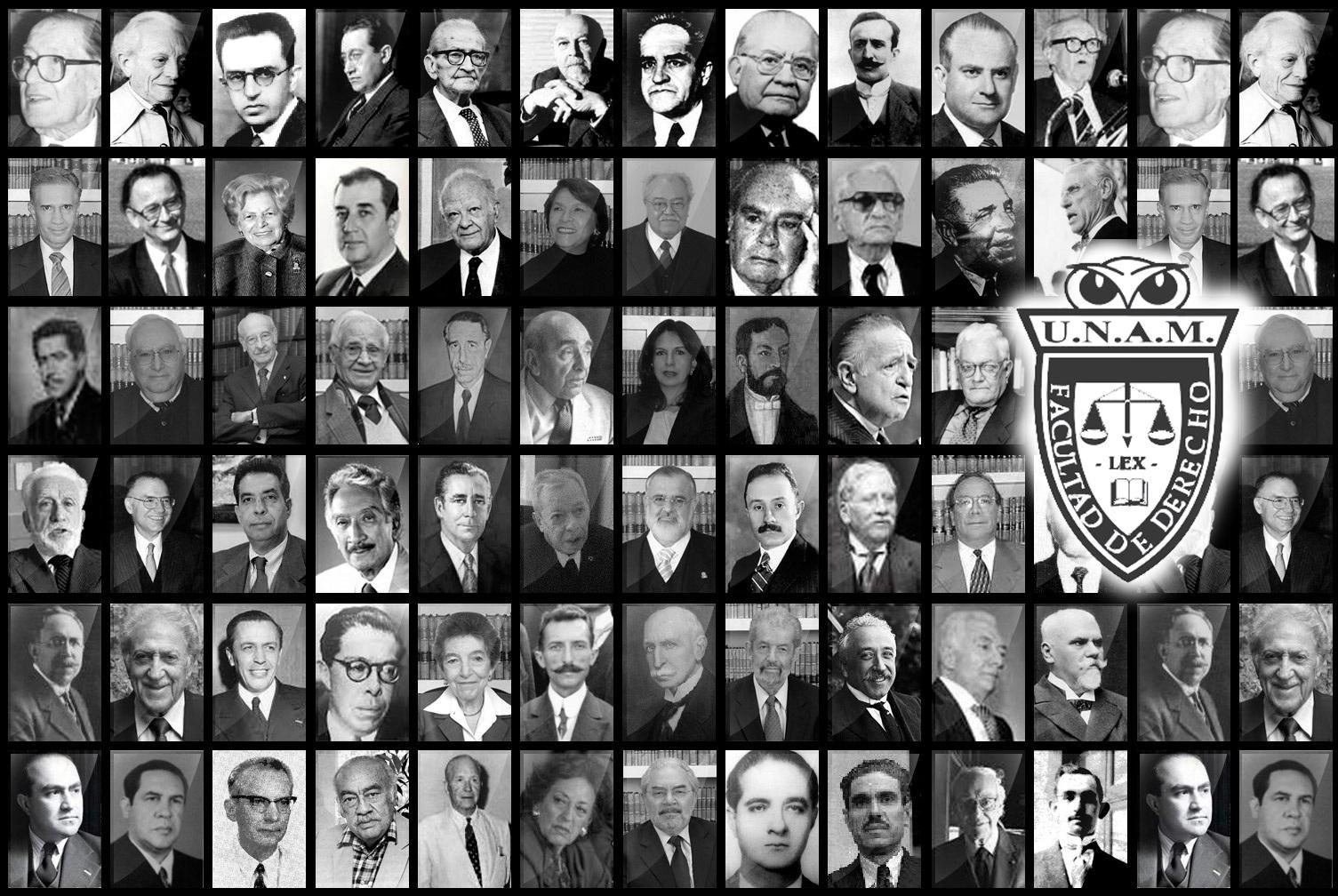 Juristas UNAM