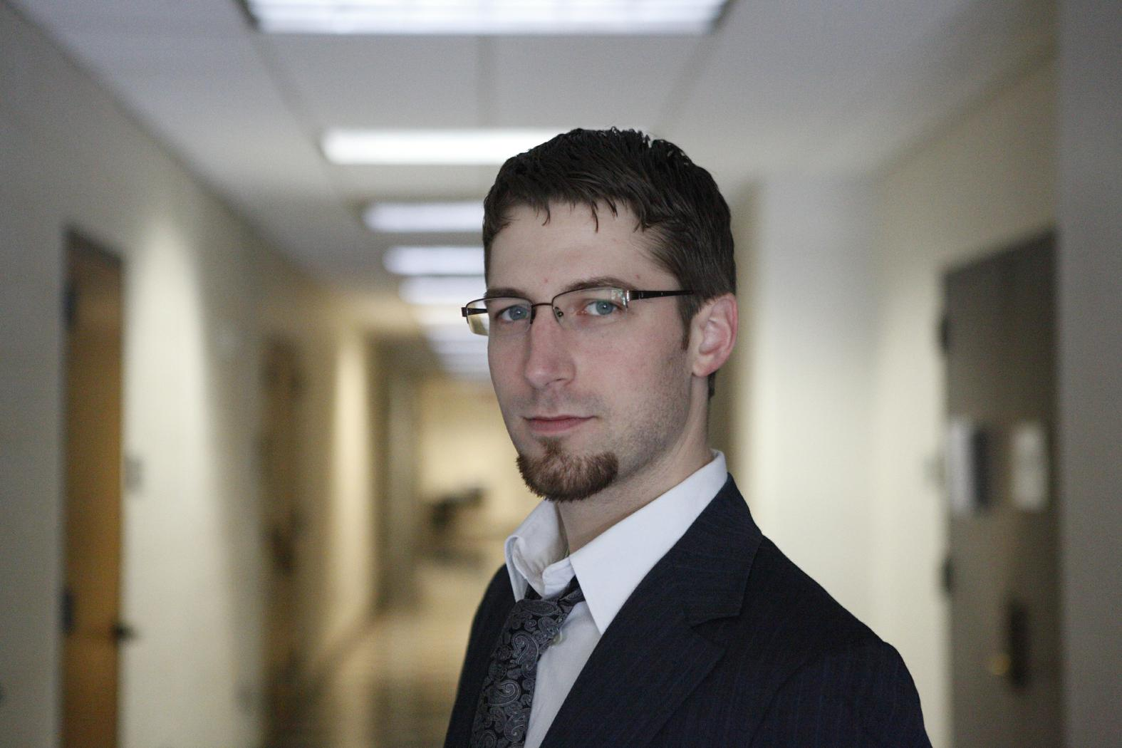 Justin Barisich