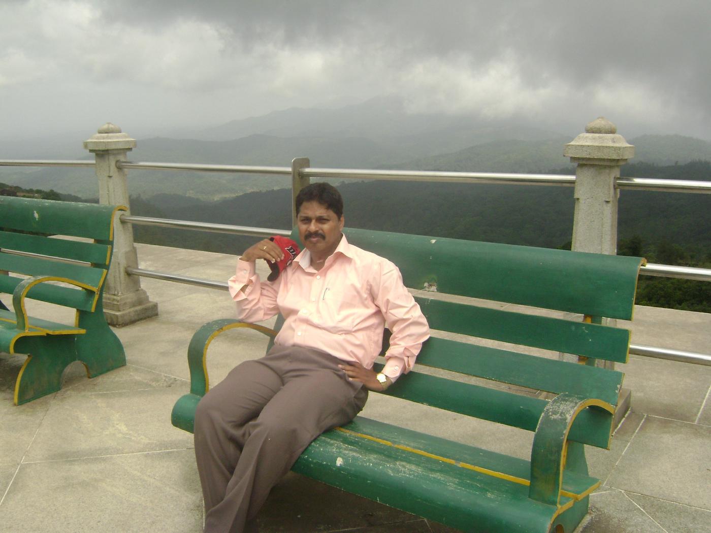 PrabhakaranKrishnan Futurist GatewayAmbassadorOfLife& Death