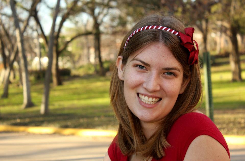 Kate McPherson