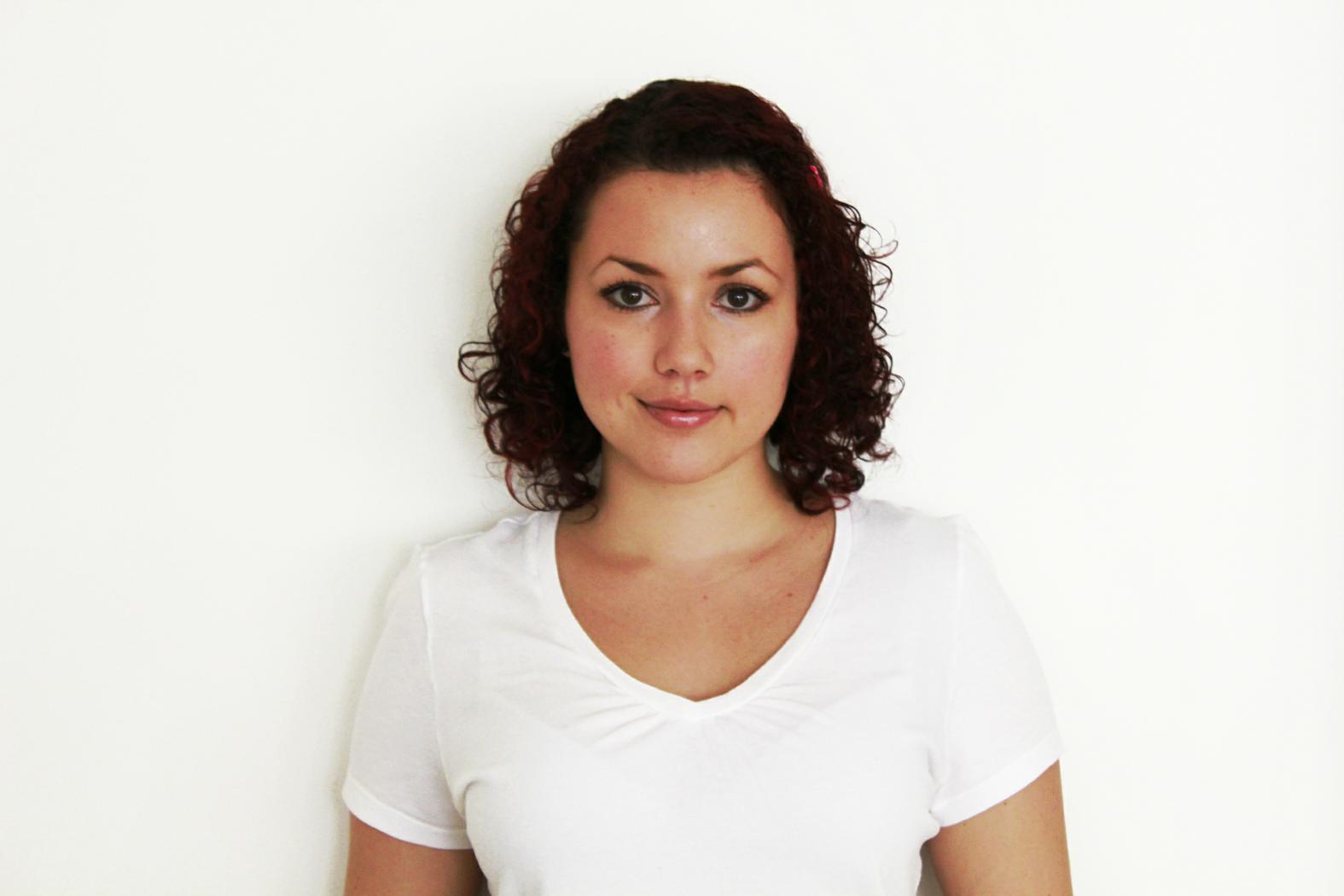 Katheryn Ramírez Arias