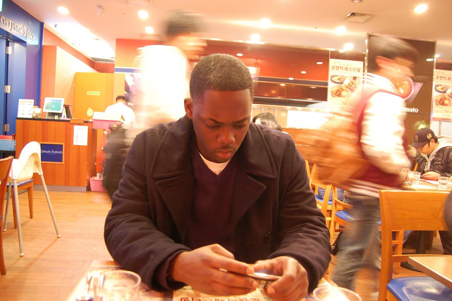 Khalid Goodwin