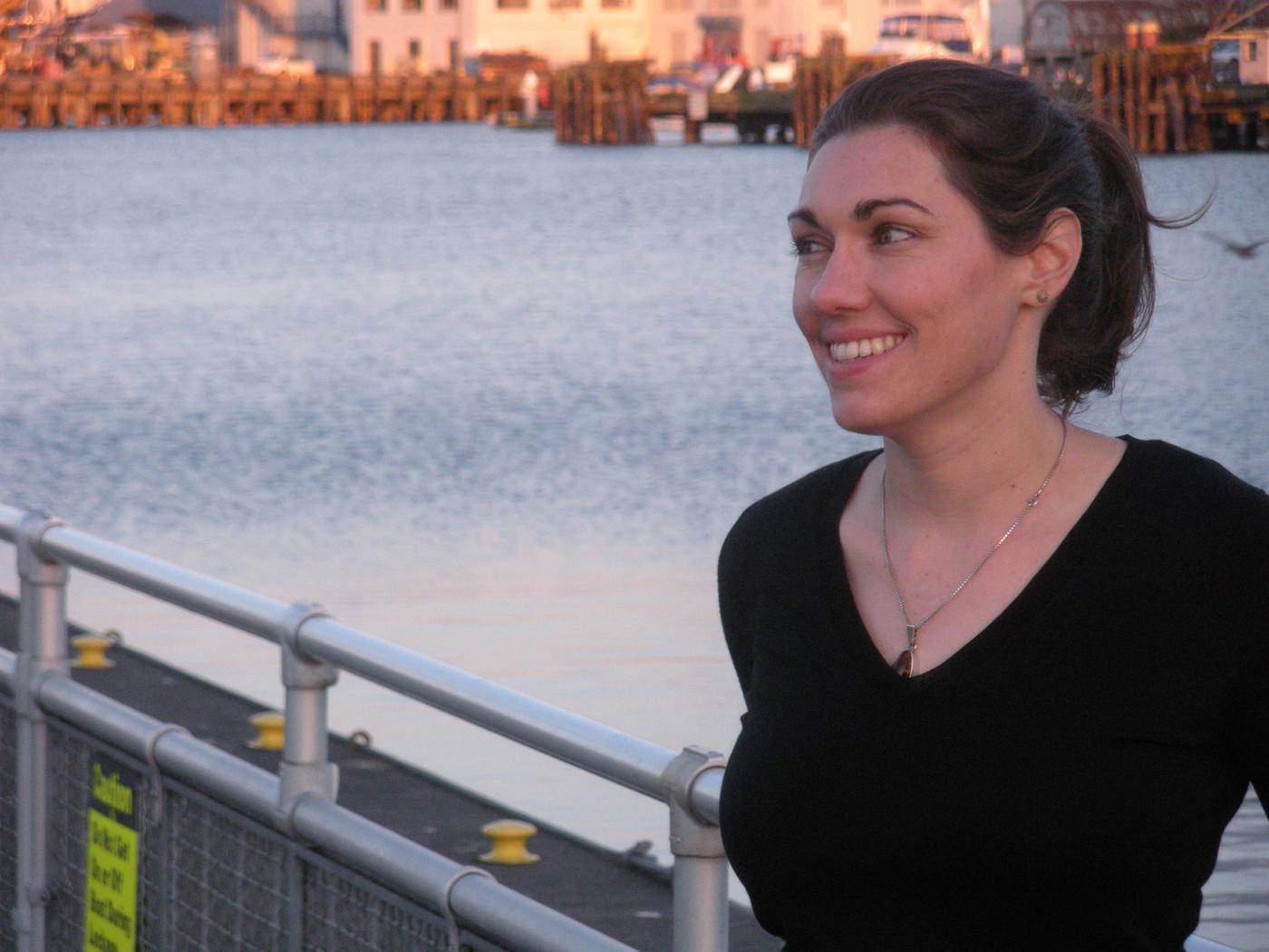 Kirsten Gantenbein