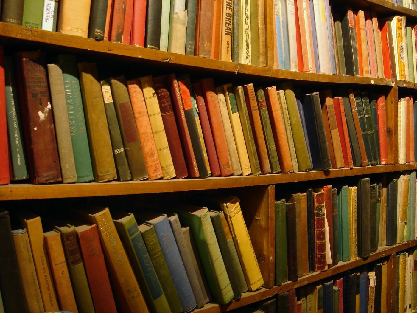 Městská knihovna Ústí nad Orlicí