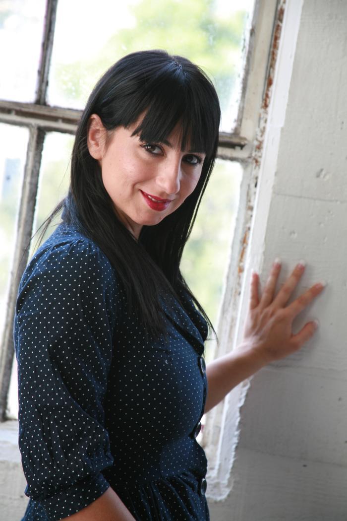 Lauren LeMay Nude Photos 40