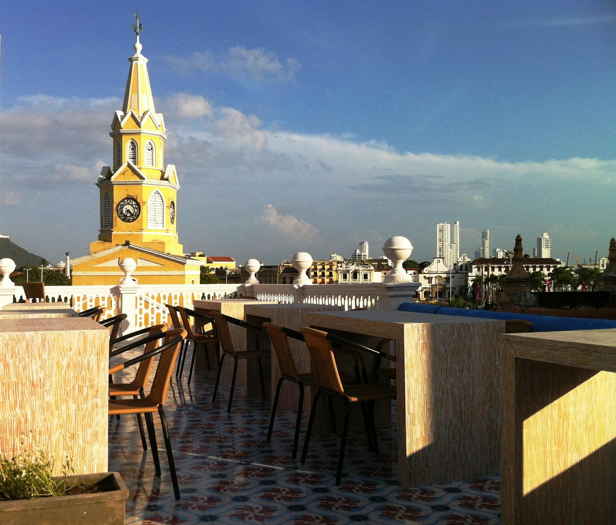 casino fantasia royal cartagena