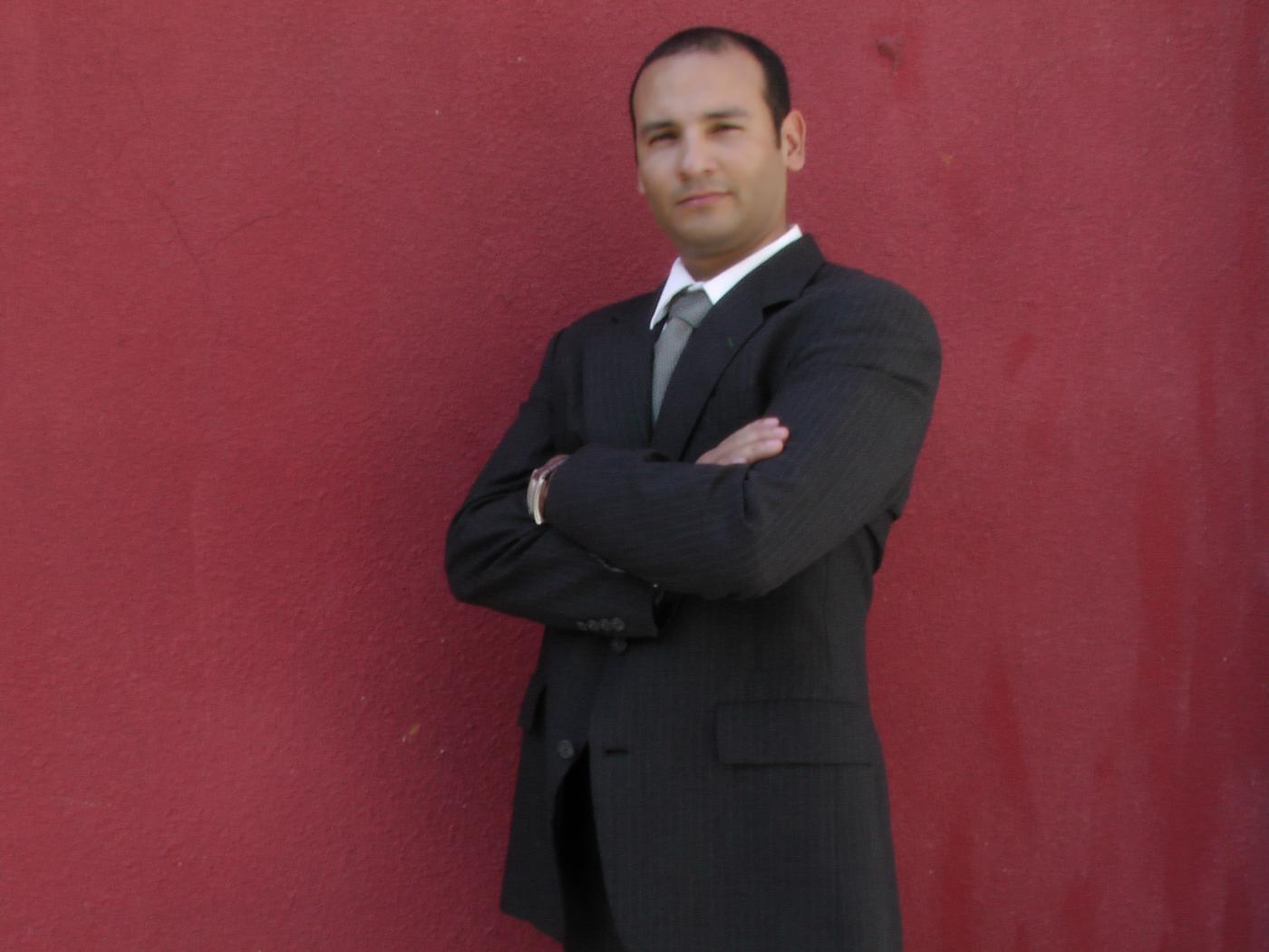 Manuel Alejandro Juárez Luna