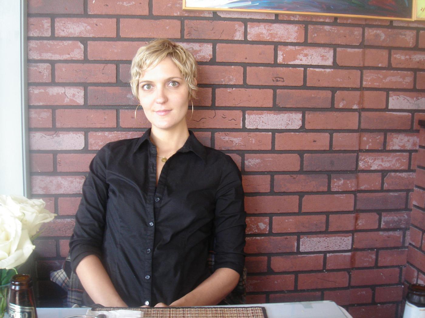 Allison Grange