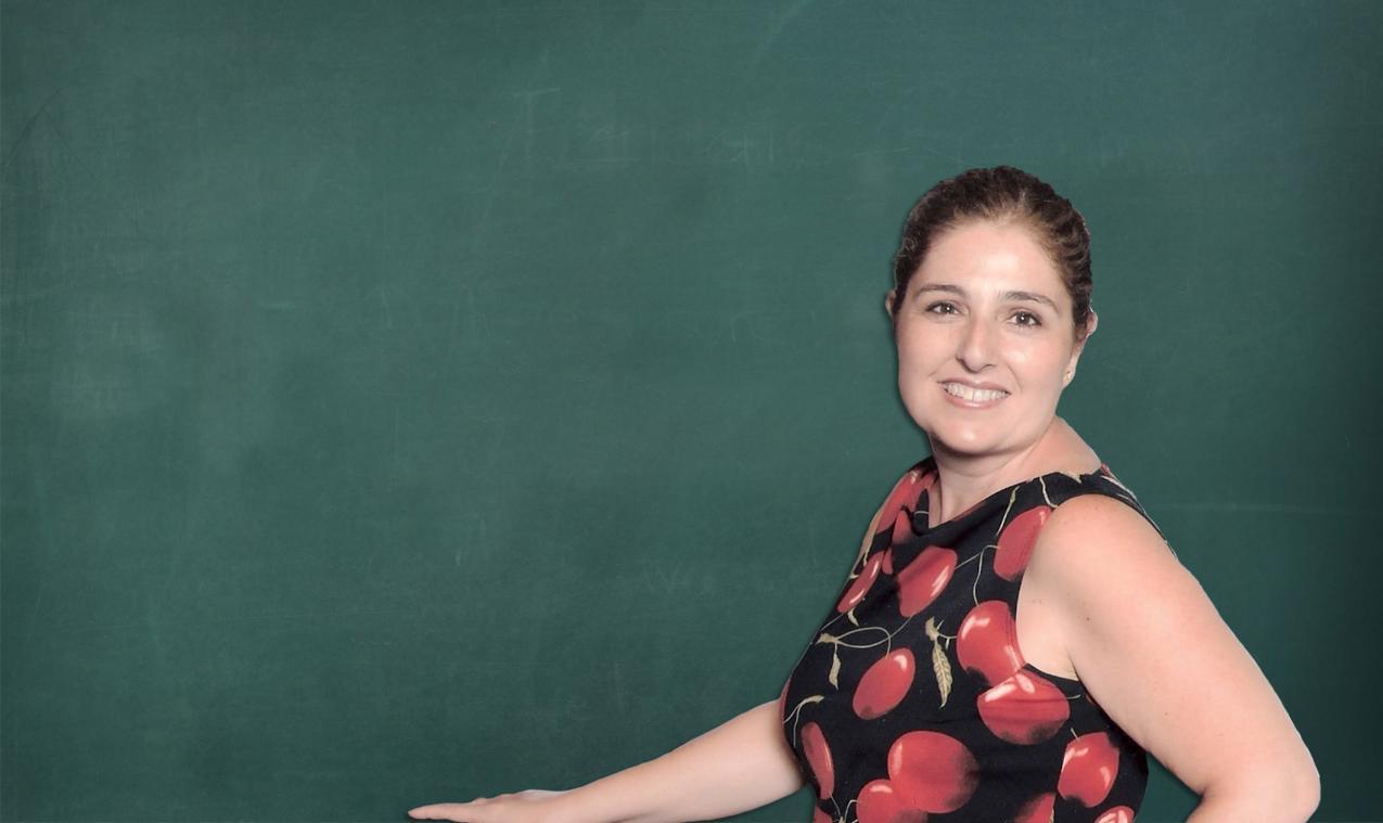 Lucía Montero Rodríguez