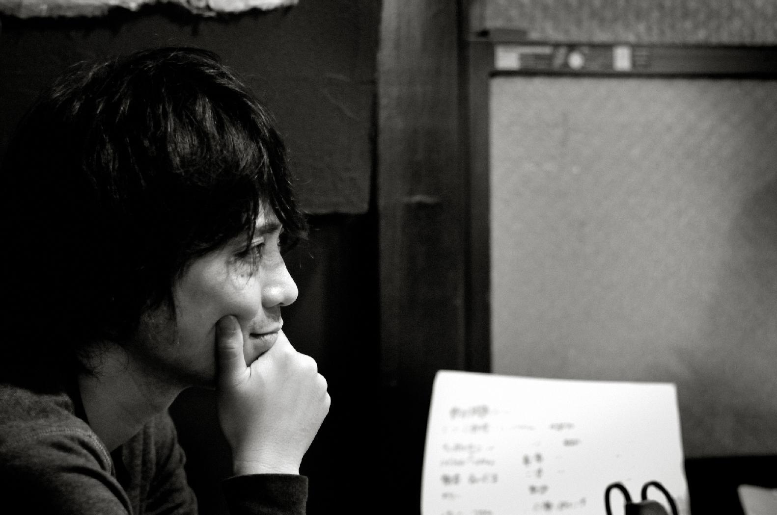 Eiji Fukushima