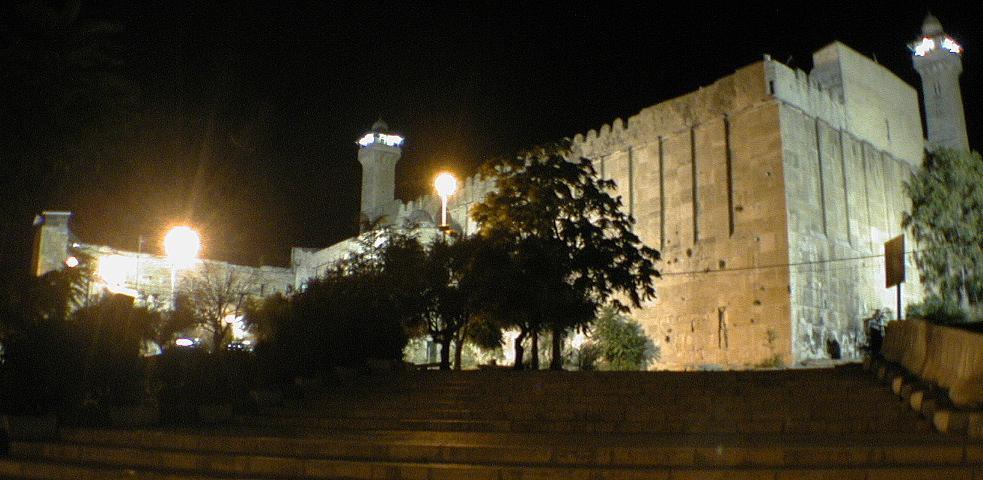 The Jewish Community of Hebron