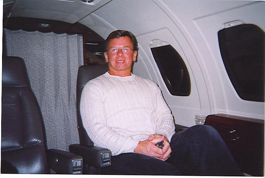 Michael D. Maggio