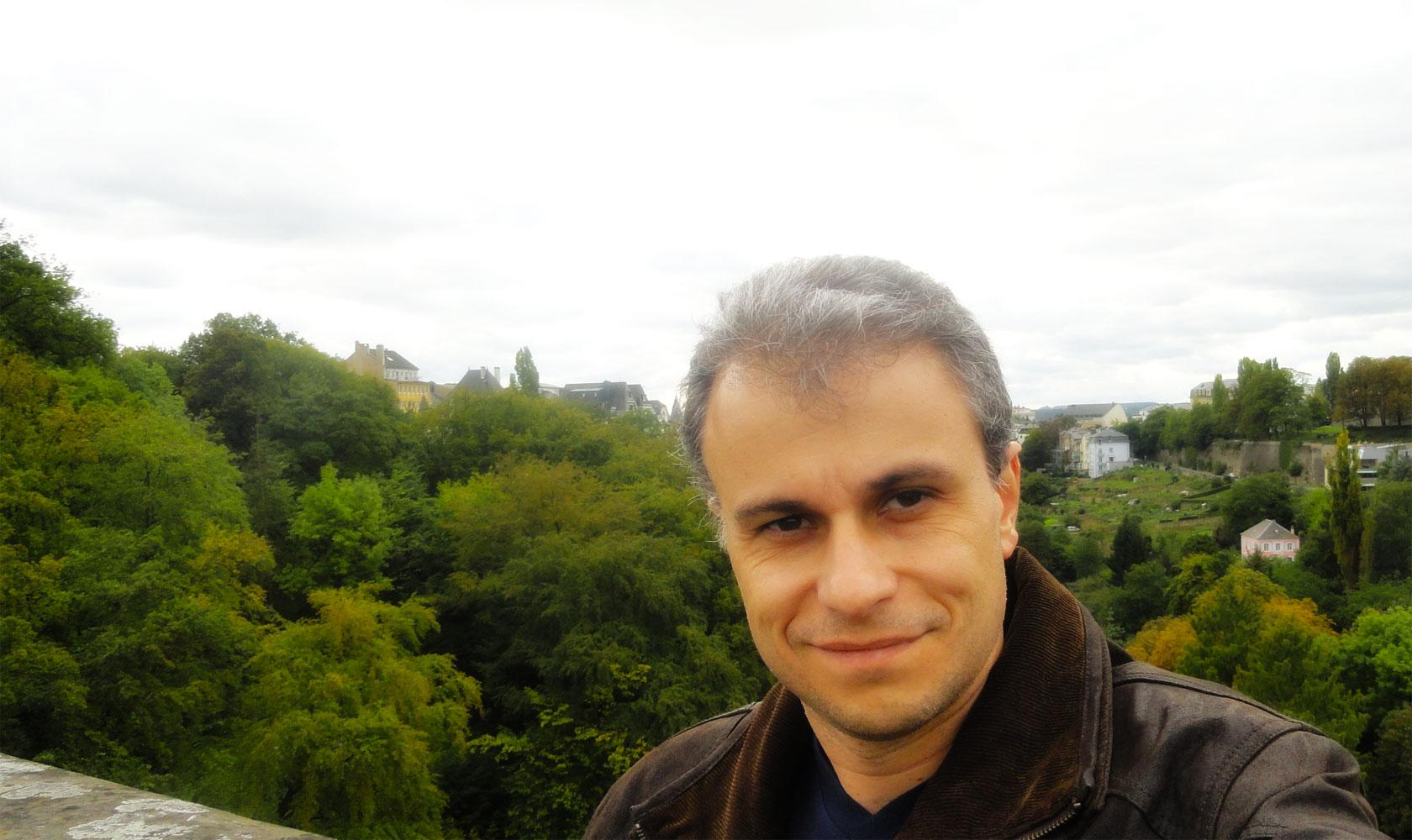 Marcelo Simão de Vasconcellos