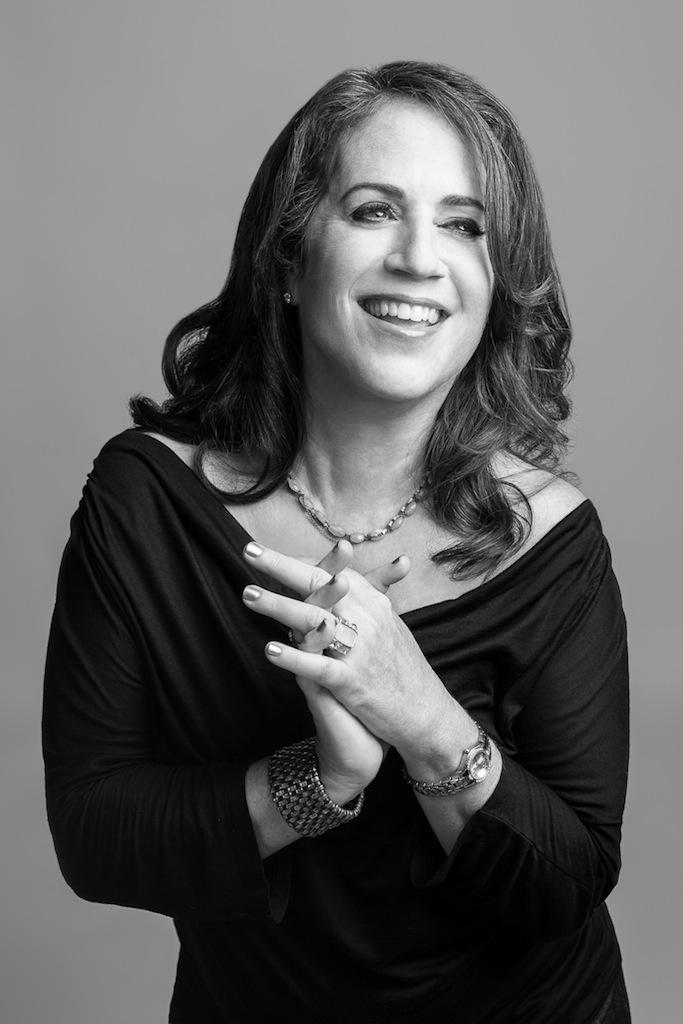 Marci Liroff