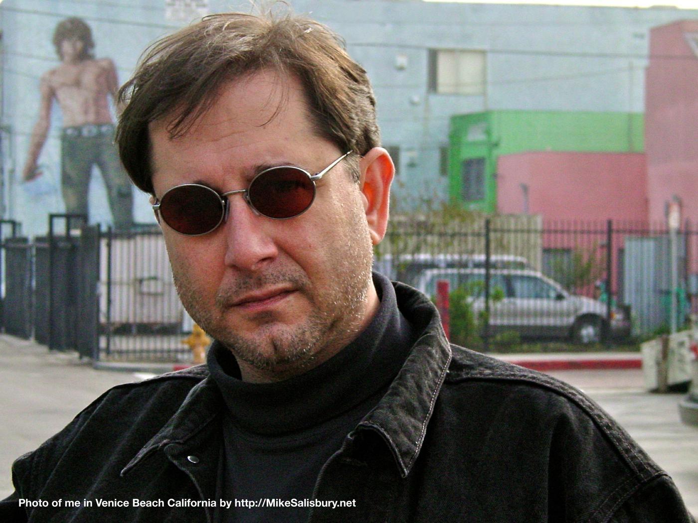 Mark Kalan