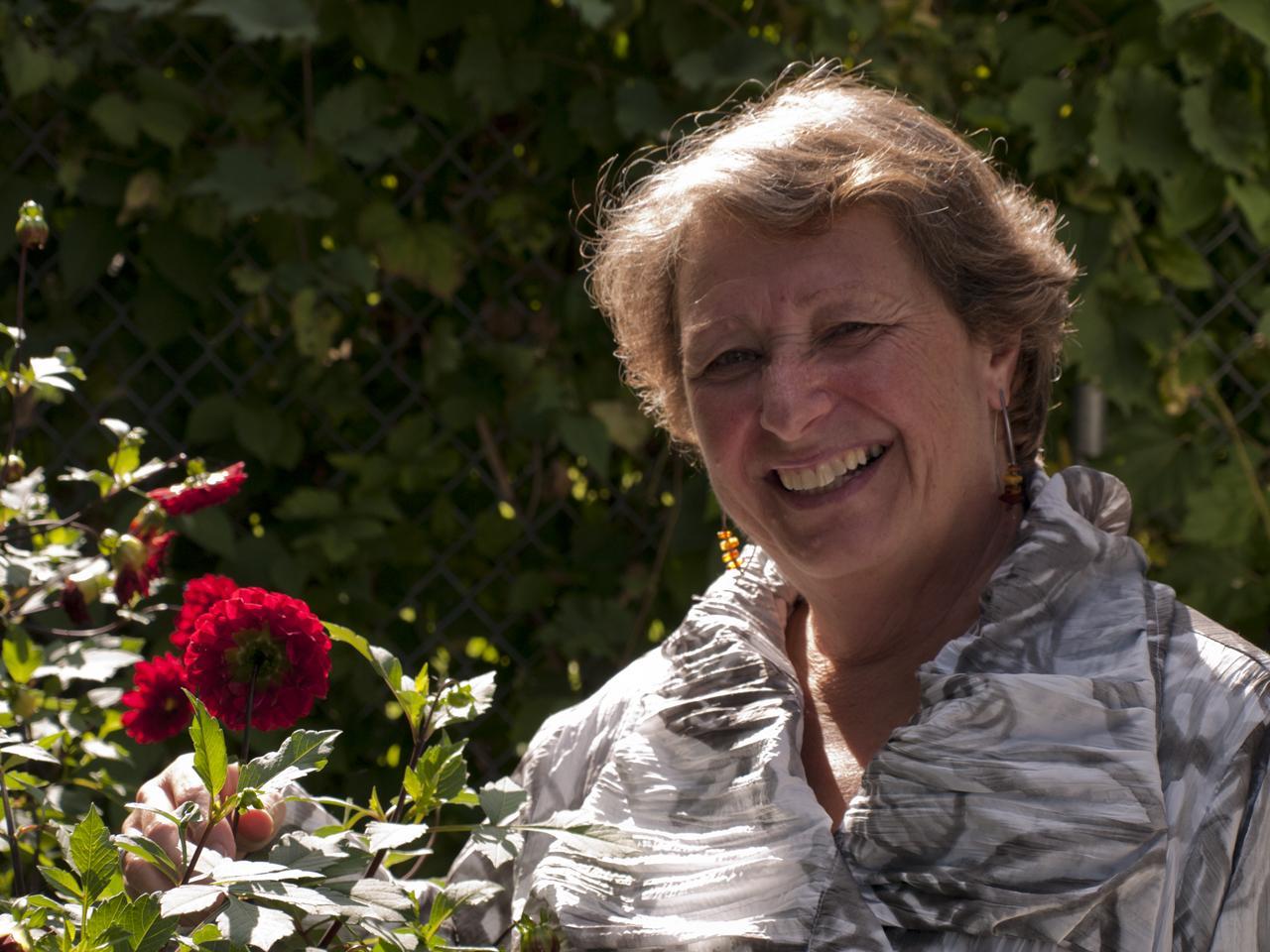 Mary Kritz