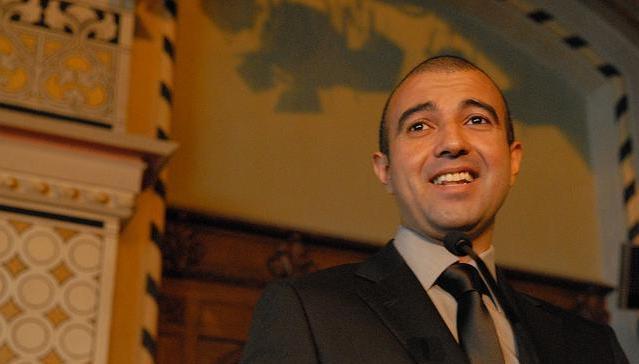 Khalil El-Masry