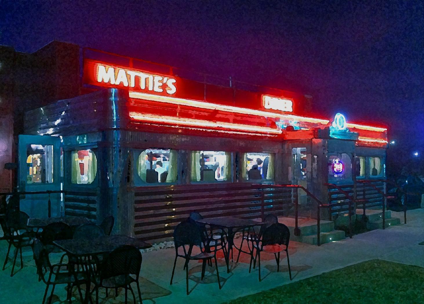 Mattie's Diner