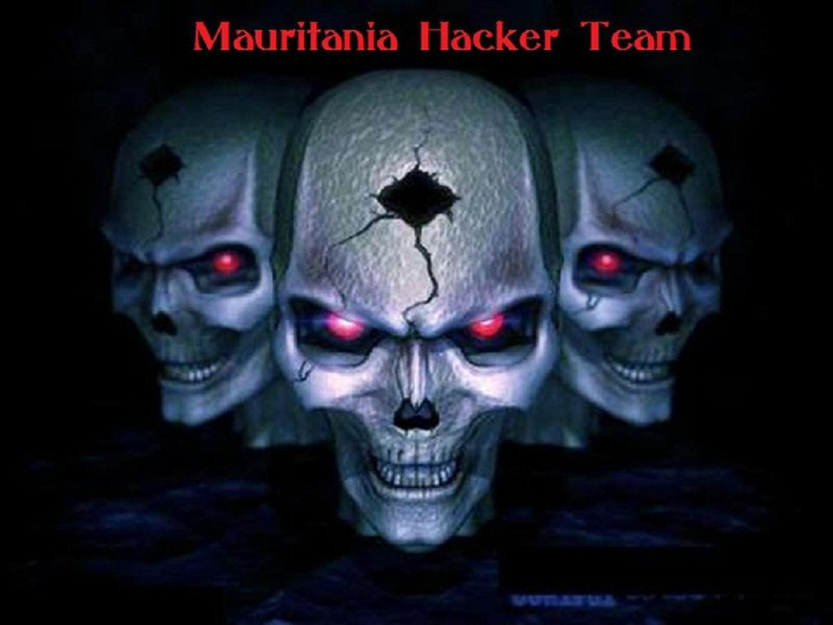 Mauritania HaCker Team
