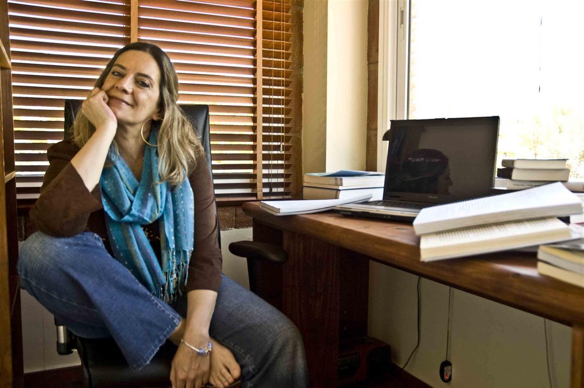 Mercedes Pinto Maldonado (escritora)