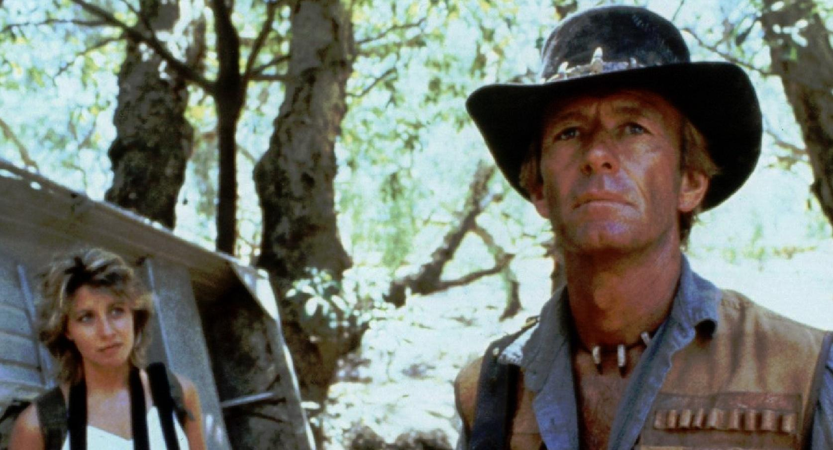 crocodile dundee australian identity essay Crocodile dundee throughout this essay i will be showing points to make it clear to see that crocodile crocodile dundee essay submitted by: australian identity.