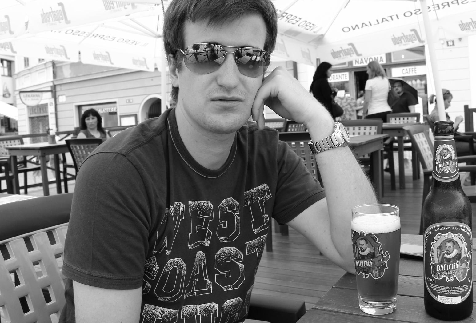 Michal Hanisch