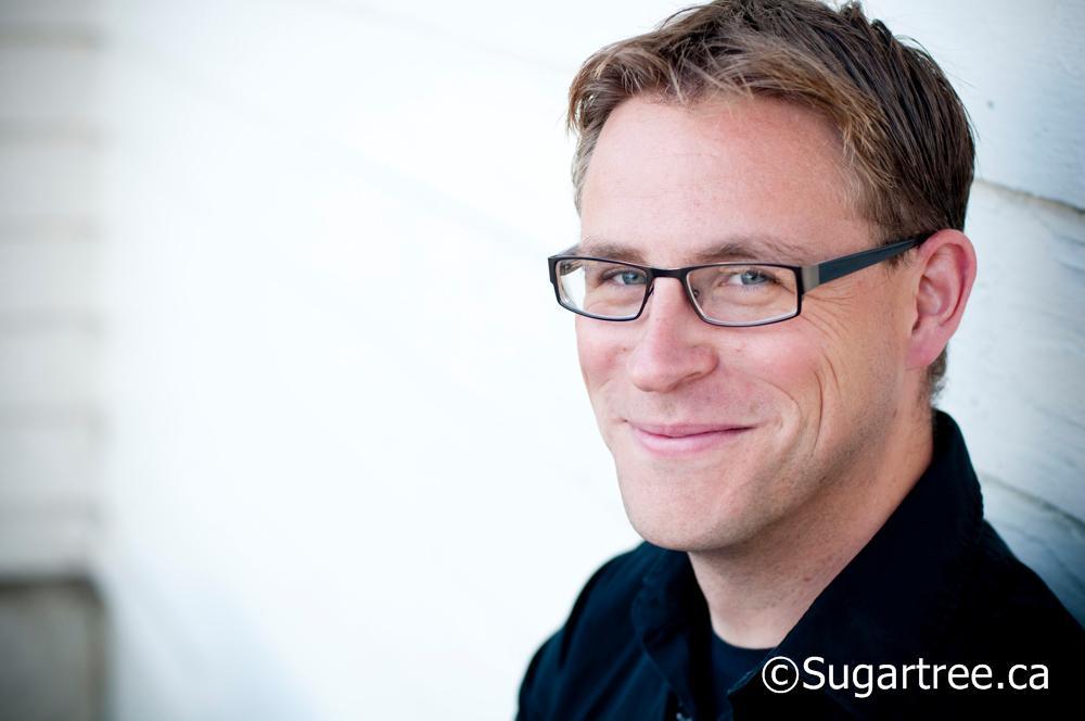 Mike Smyth