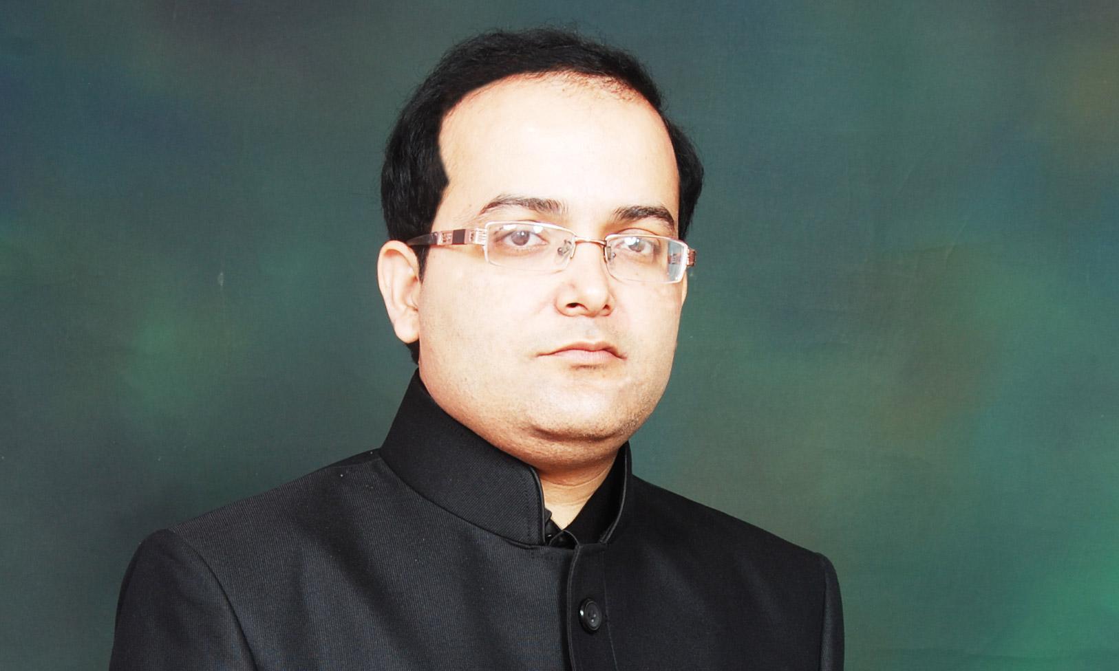 Mohit Kaushal