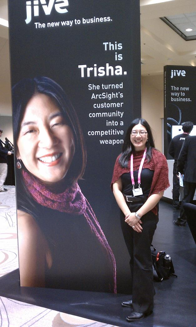Trisha Liu