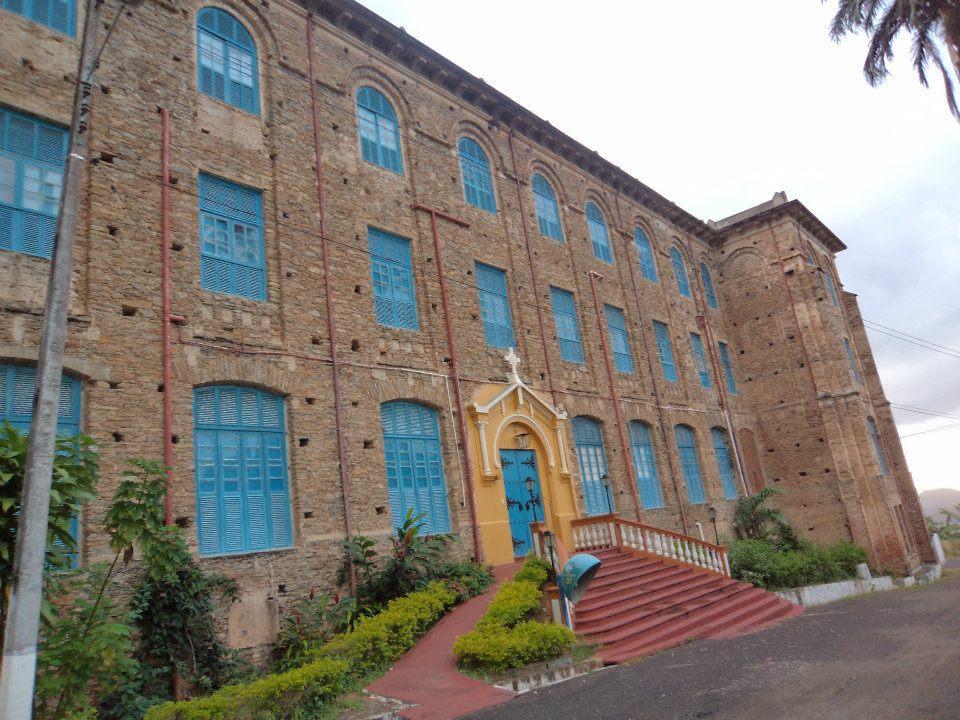 Mosteiro dos Jesuítas