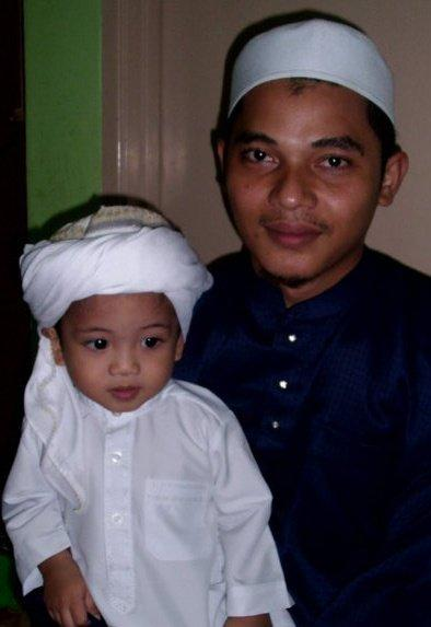 Muhammad Fathur Rasyid