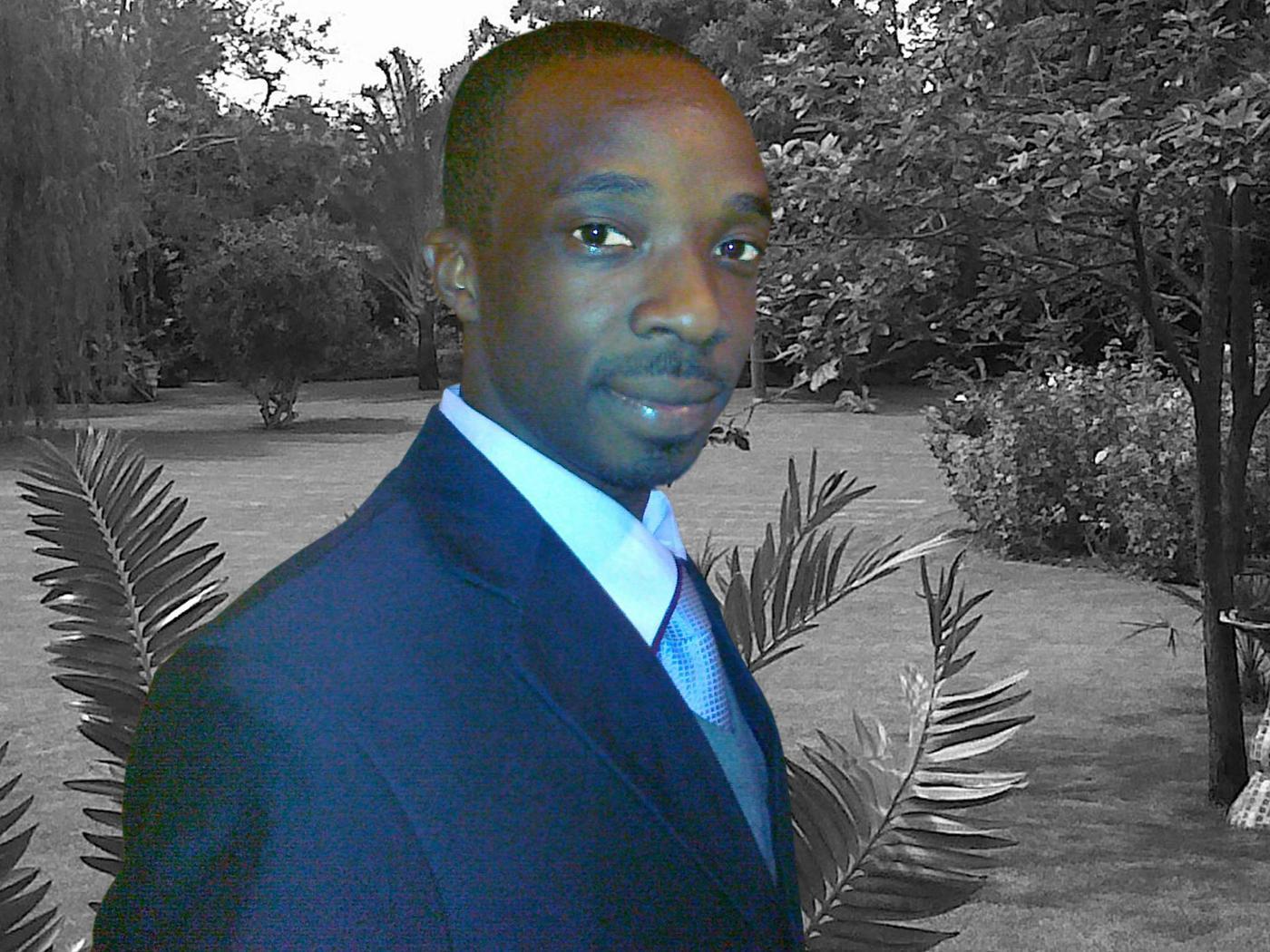 Mychael Phiri
